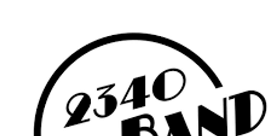 2340 Big Band Rock the Classics