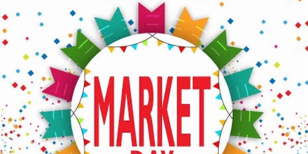 Tamworth Craft Shed Monthly Markets