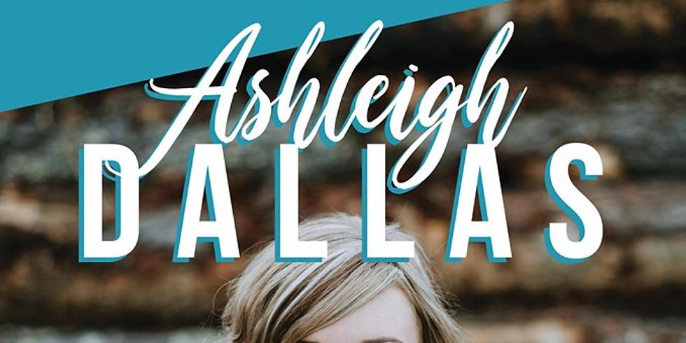 Ashleigh Dallas in Quirindi