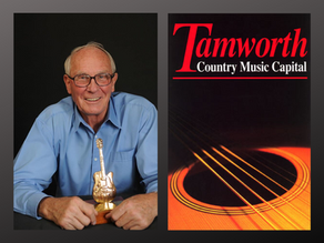 How Tamworth became the Country Music Capital