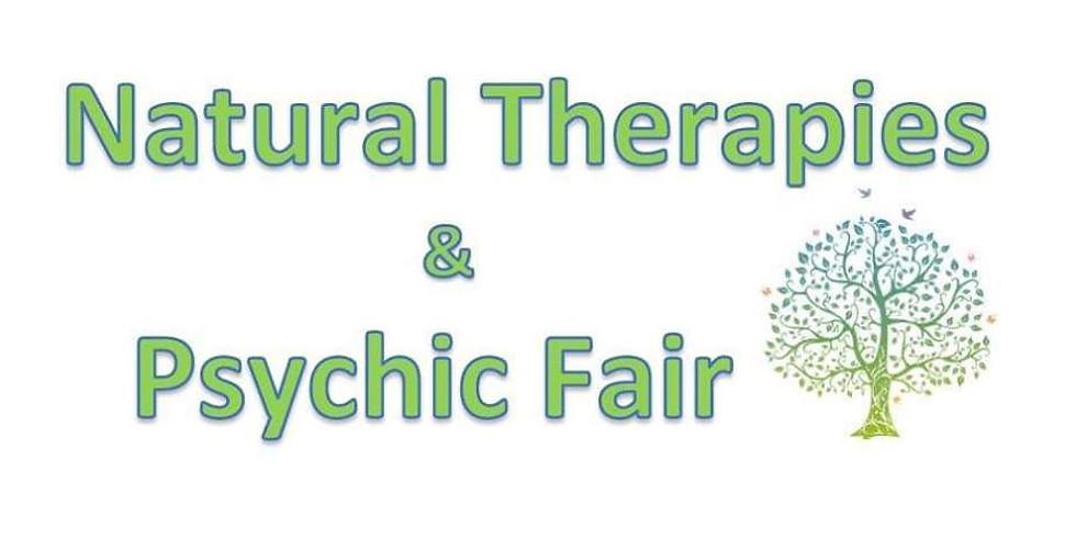 Natural Therapies & Psychic Fair