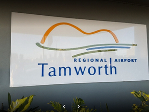 REX rules out Tamworth over security screening spat with Council