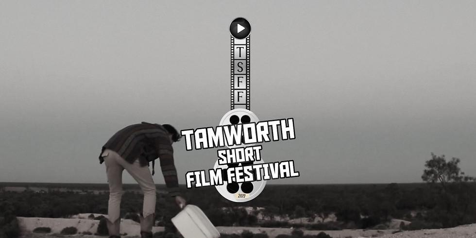 Tamworth Short Film Festival