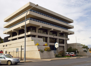 Tamworth Regional Council shuffles roles in preparation for growth