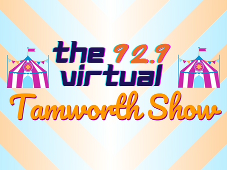 92.9FM and 2TM ANNOUNCE THE INAUGURAL – 2020 TAMWORTH VIRTUAL SHOW