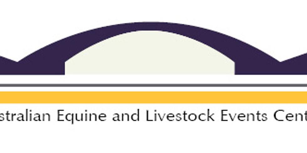 Australian National Working Equitation