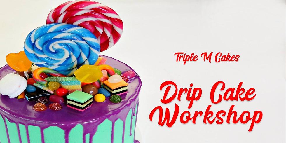 Drip Cake Workshop