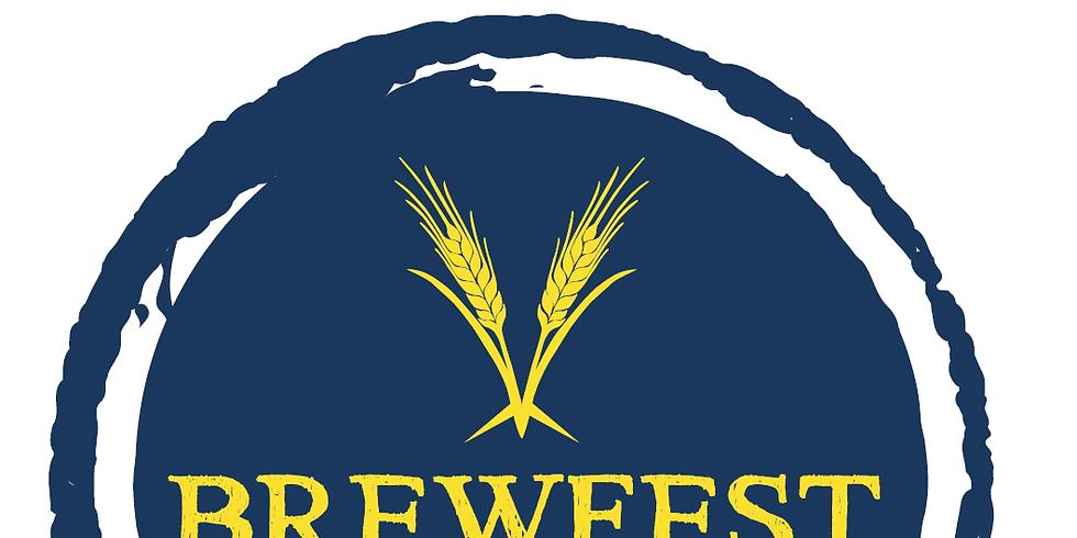 Tamworth Brewfest 2019