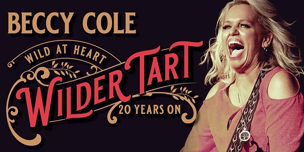 Beccy Cole - Wilder Tart