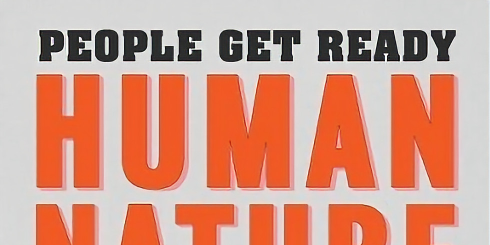 Human Nature: People Get Ready Tour