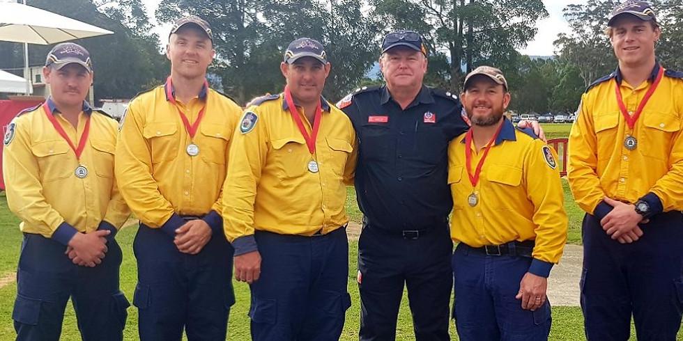 Australasian Firefighting Championships
