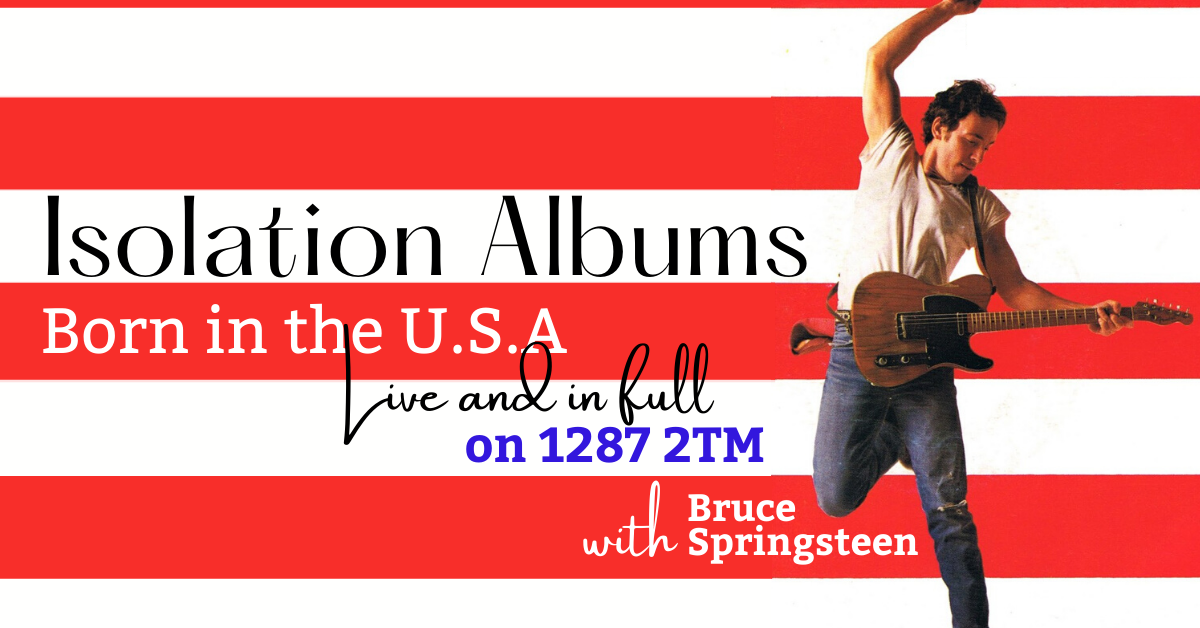 Isolation Albums Bruce Springsteen.png