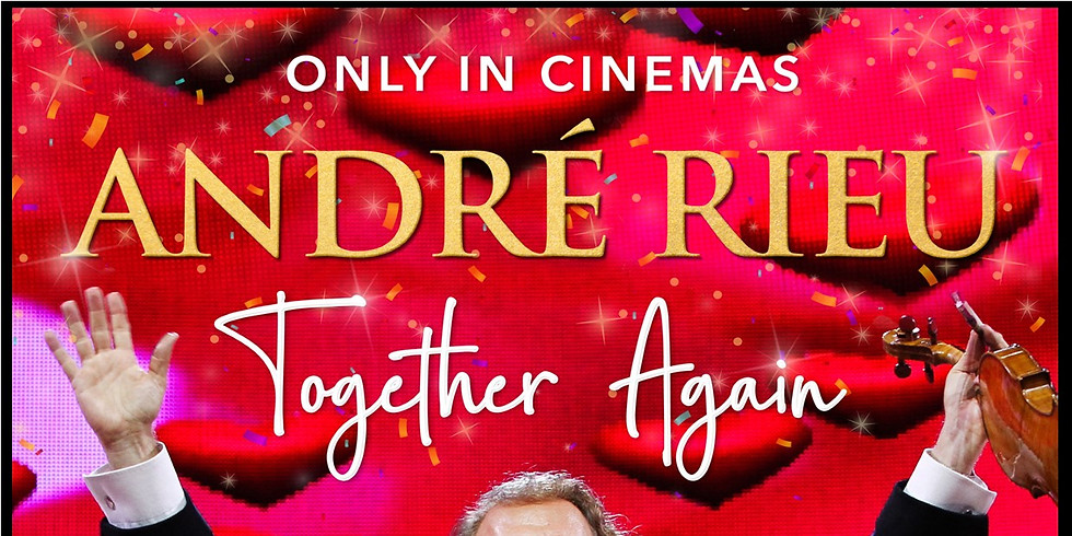 Andre Rieu - Together Again