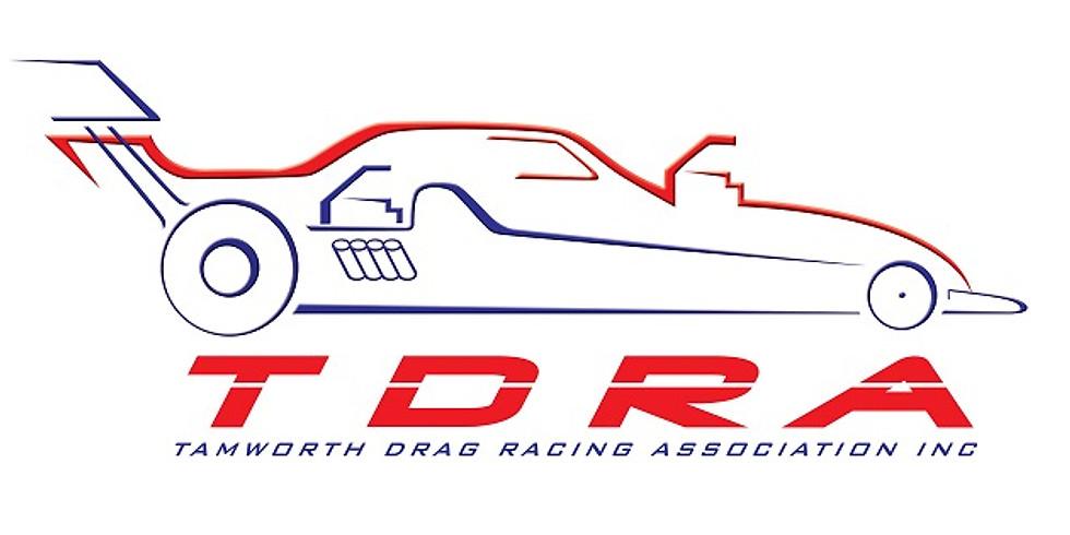 Tamworth Drag Racing - Eighth Mile Drags