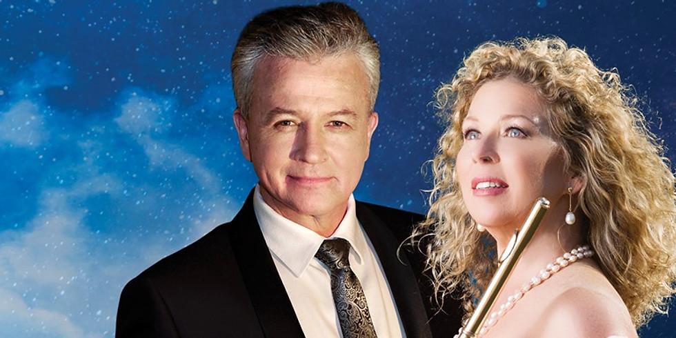 Evening Stars - Jane Rutter & Peter Cousens