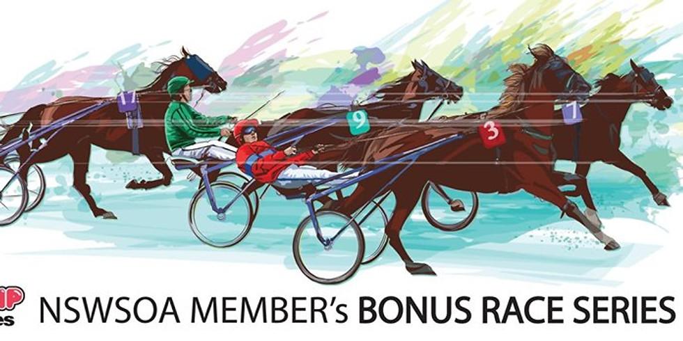 NSWSOA Member's Bonus Race