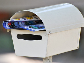 Ratepayers: expect new rates notices in the mail