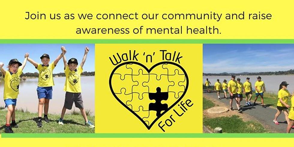 Walk 'n' Talk for Life