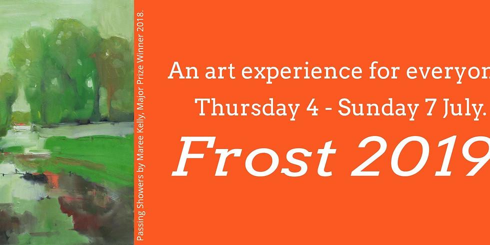 Frost Over Barraba Arts Festival