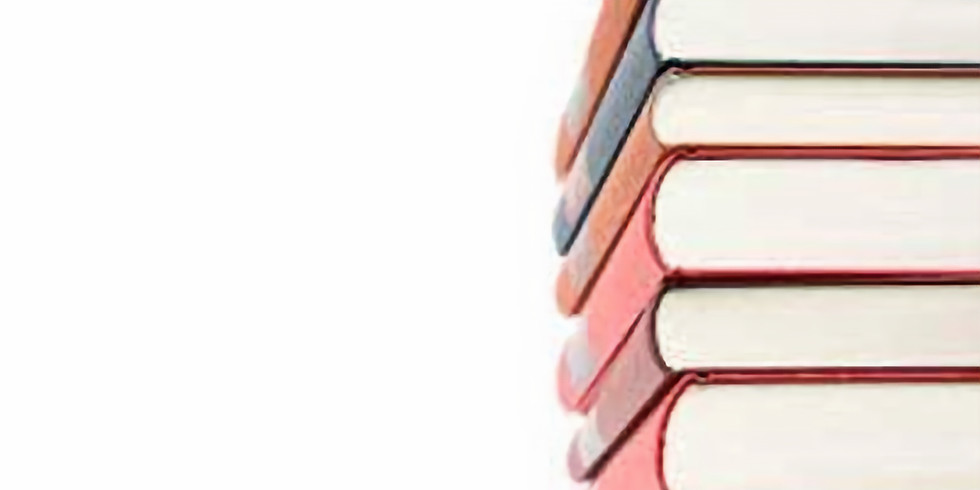Friends of Tamworth Library Book Sale