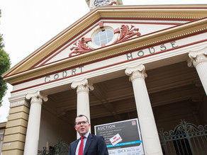 Armidale Courthouse one step closer to heritage listing