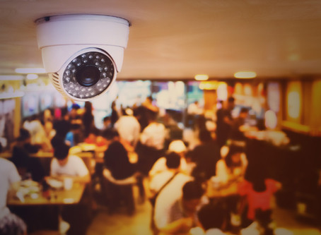 Restaurant Surveillance Systems?  Do we need it?