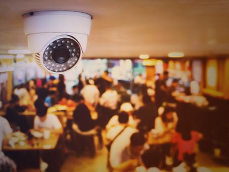 Restaurant Surveillance Systems?  Do we need it?