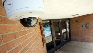 School Safety - Video Surveillance