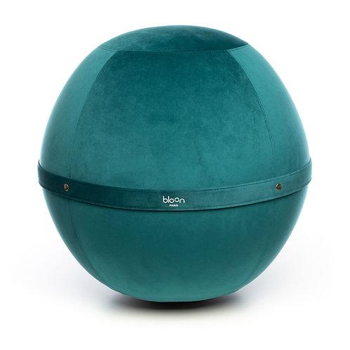 Bloon Velvet - Sapphire Blue