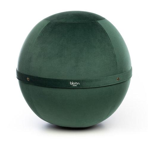 Bloon Velvet - Emerald Green