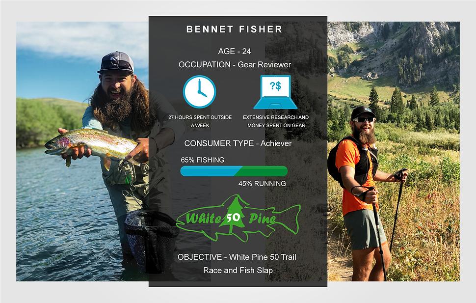 bennett fisher target consumer weighted-
