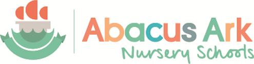 Abacus Ark Nursery Logo