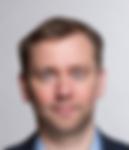 Kvalitetschef på Dipart, Karl-Johan Brännström