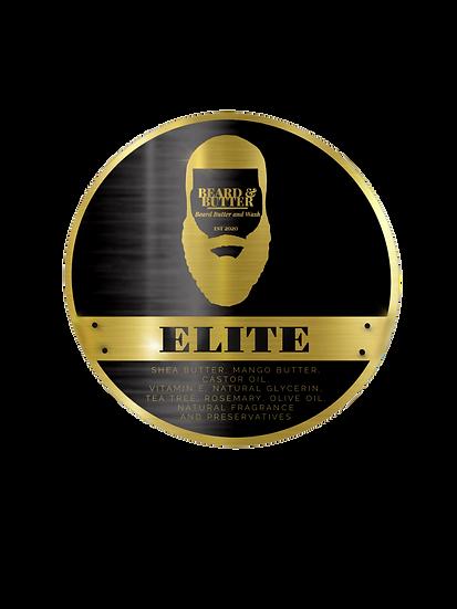Elite Beard Butter