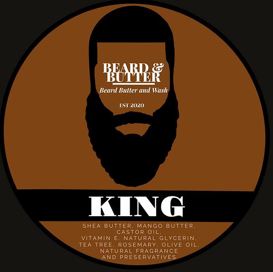King Beard Butter