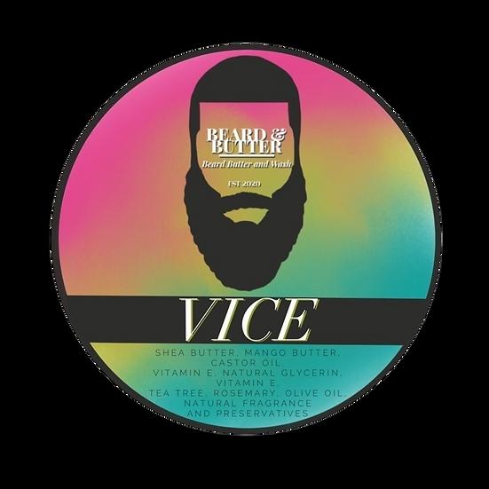 Vice Beard Butter- Seasonal