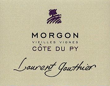 Laurent Gauthier Cote de Py VV Morgon_ed