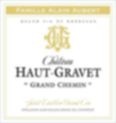 Chateau Haut Gravet Grand Chemin Current