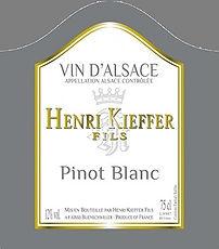 Henri Kieffer Pinot Blanc NV.jpg