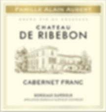 Chateau de Ribebon NV Cab Franc_edited_e