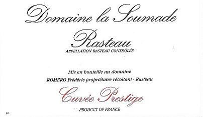 Domaine La Soumade Cuvee Prestige NV.jpg