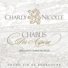 Charly Nicolle - Chablis Per Aspera NV.j