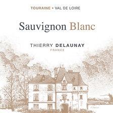 Thierry Delaunay - Touraine Sauvignon.jp
