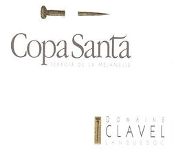 Domaine Clavel - Copa Santa NV.jpg