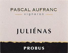 Pascal Aufranc Julienas Probus NV.jpg