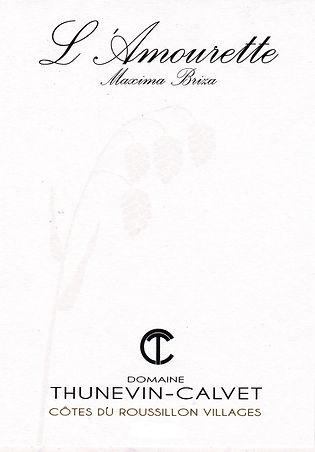 Domaine Thunevin-Calvet - Lamourette CDR