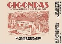 La Grand Comtadine Gigondas NV.jpg