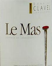 Domaine Clavel - Le Mas NV.jpg