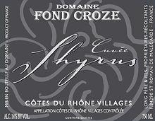 Domaine Fond Croze - Shyrus NV.jpg