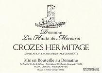 Domaine Les Hauts de Mercurol Crozes Hermitage NV BLANC.jpg